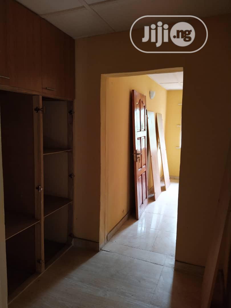 Archive: FOR RENT. Standard 3 Bedroom Flat @ Abaranje Road, Ikotun