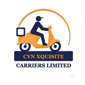 Cyn Xquisite Carriers Logistics   Logistics Services for sale in Lagos State, Alimosho