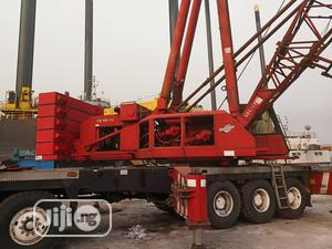 95tons Manitowoc Crane   Heavy Equipment for sale in Delta State, Warri