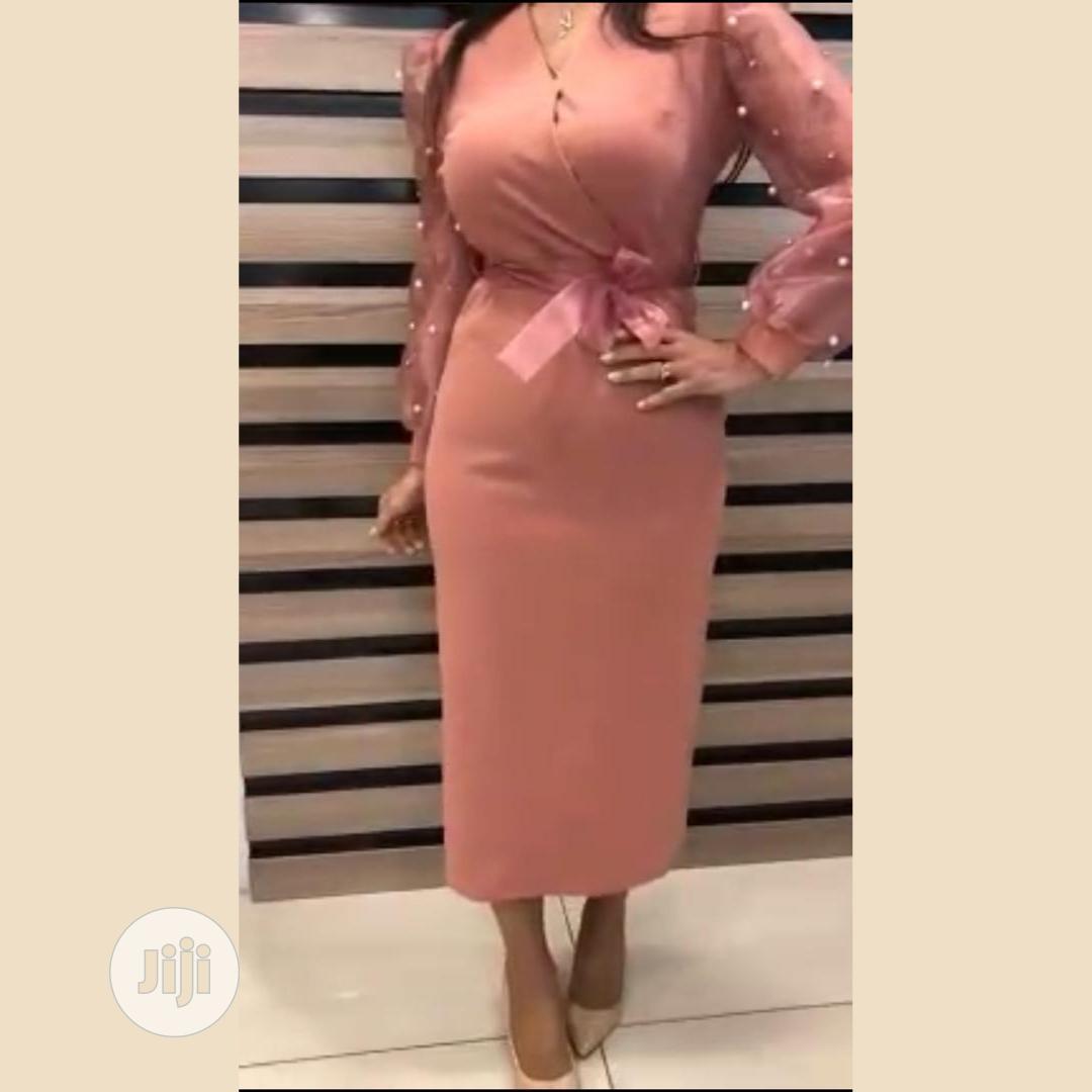Turkish Brand Dress