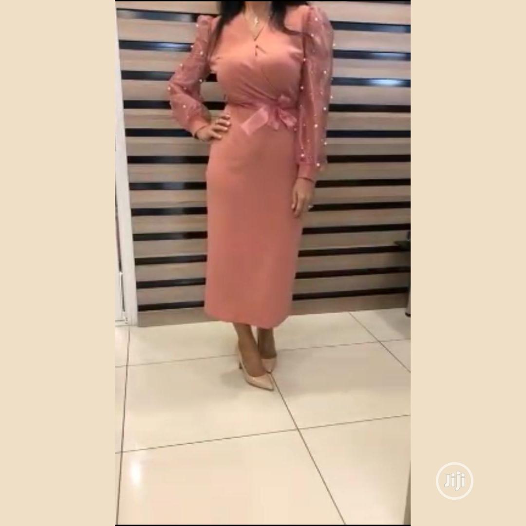 Turkish Brand Dress | Clothing for sale in Ifako-Ijaiye, Lagos State, Nigeria