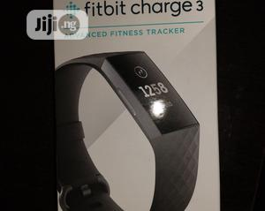 Fitbit Charge 3 | Smart Watches & Trackers for sale in Lagos State, Ikeja