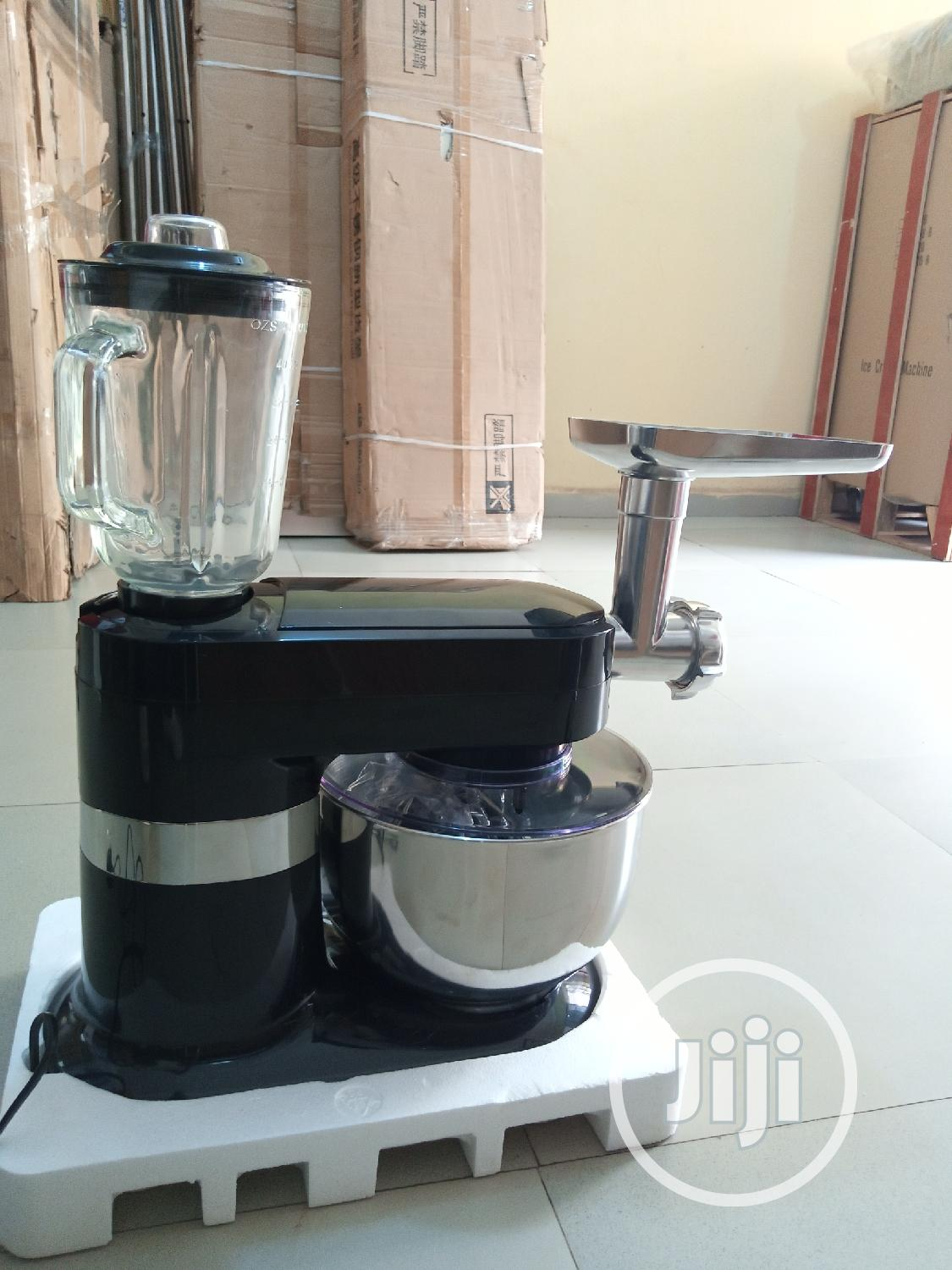 3 in 1 7ltrs Cake Mixer