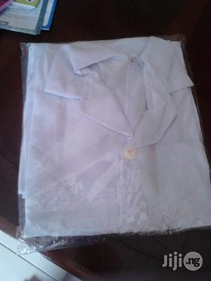 Laboratory Safety Coat | Safetywear & Equipment for sale in Rivers State, Port-Harcourt