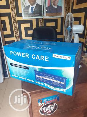 12v 200ah Power Care Battery | Solar Energy for sale in Lagos State, Ojo