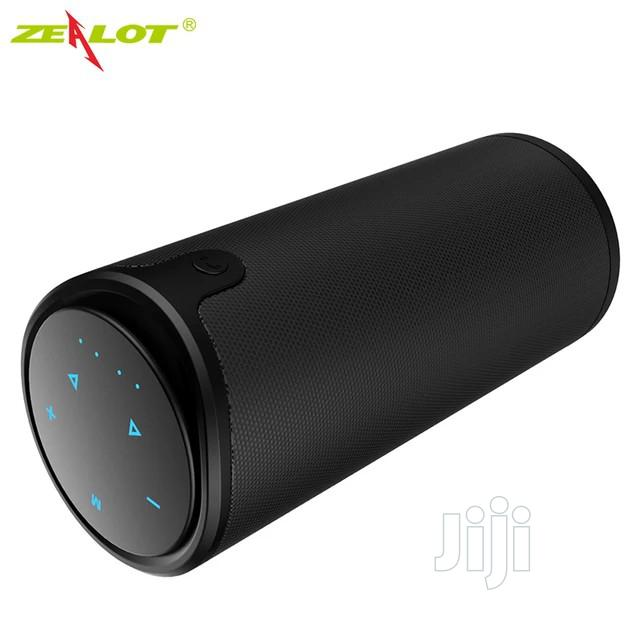 ZEALOT S8 Wireless Bluetooth Speakers Outdoor