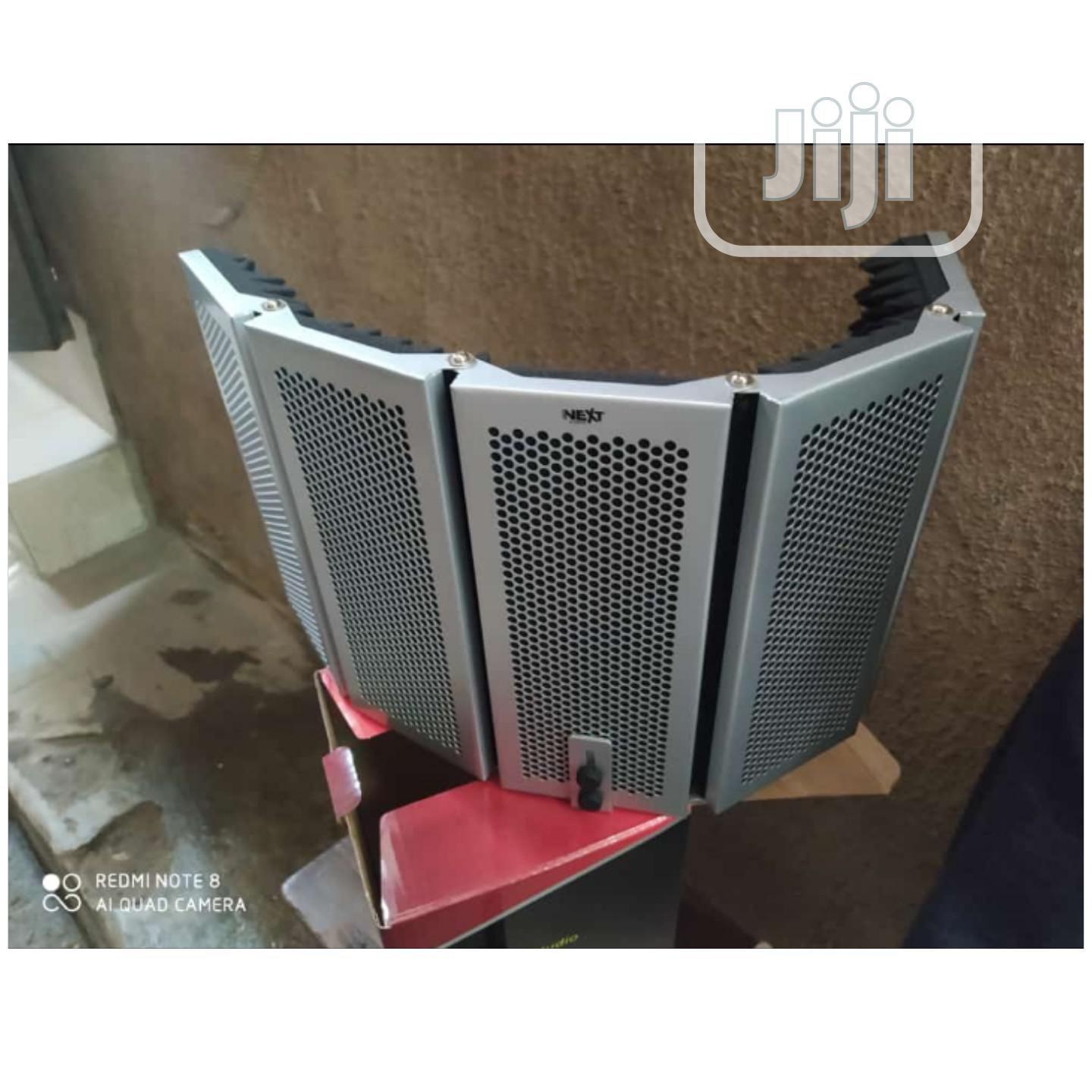 Professional Vocal Booth For Recording | Audio & Music Equipment for sale in Ojo, Lagos State, Nigeria