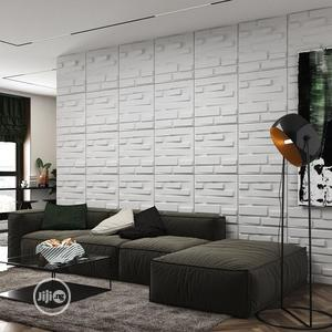 3D Wall Panel & 5D Wall Mural Great Designs   Home Accessories for sale in Lagos State, Mushin