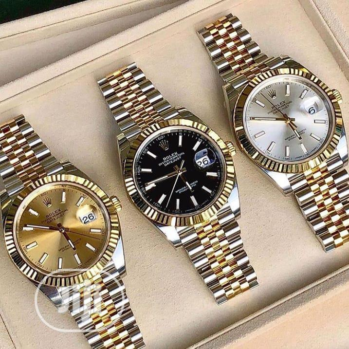 Designer Rolex Watches