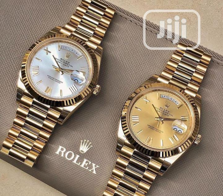 Designer Rolex Watches | Watches for sale in Lagos Island, Lagos State, Nigeria