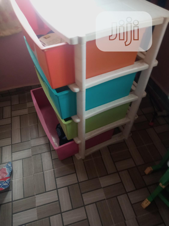 Children Wardrobe   Children's Furniture for sale in Abeokuta South, Ogun State, Nigeria