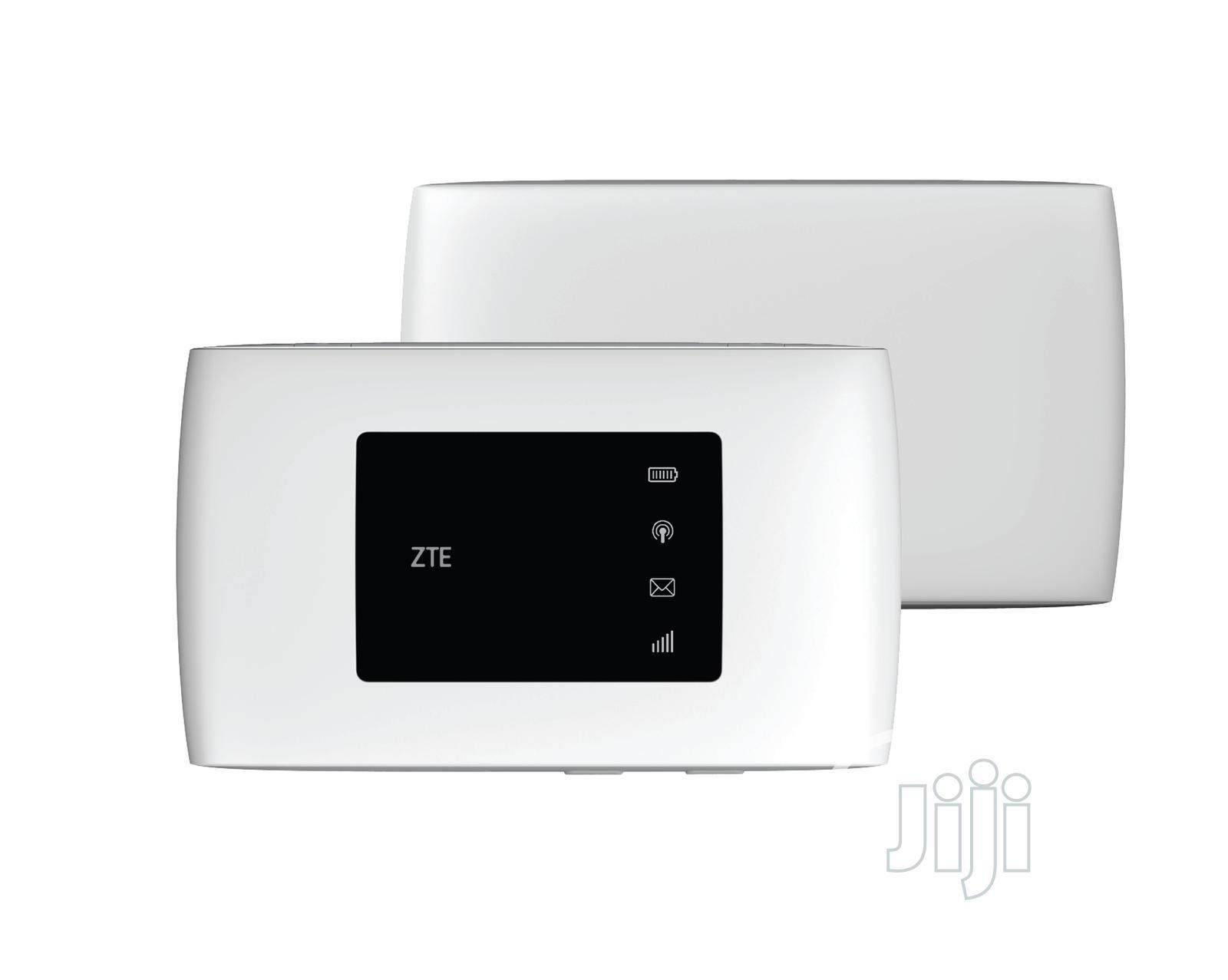 ZTE MF920 Maxis 4G LTE Pocket Wifi Modem