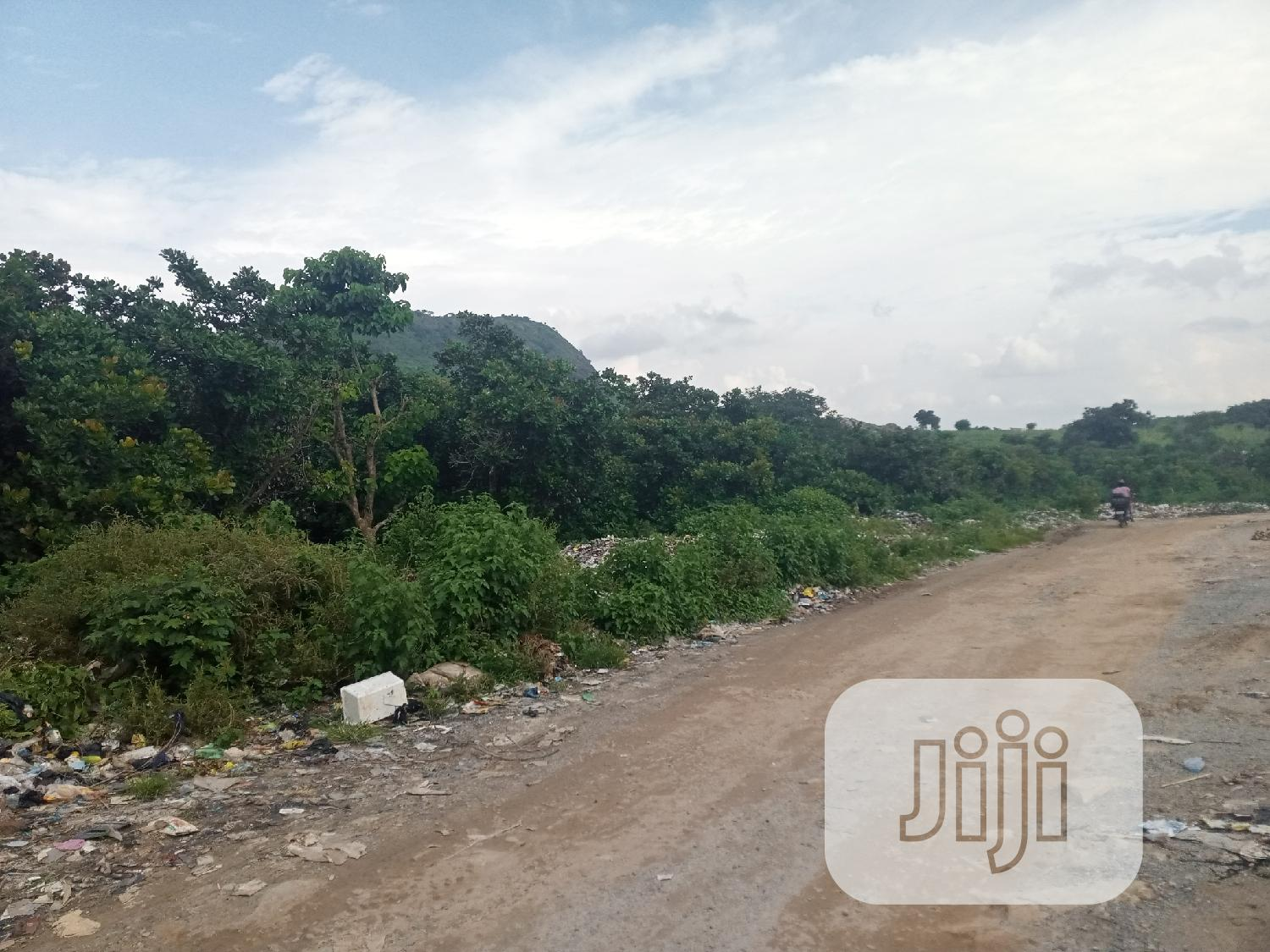 Mass Housing Land for Sale at Lugbe East | Land & Plots For Sale for sale in Lugbe District, Abuja (FCT) State, Nigeria
