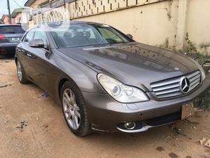 Mercedes-Benz CLS 350 CGI 2007 | Cars for sale in Lagos State, Isolo