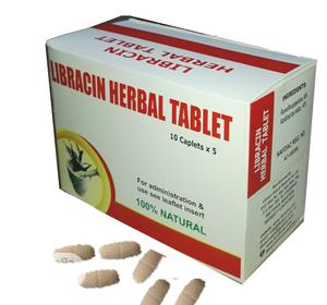 Cure Gonorrhea and Staphylococcus With Libracin Herbal Tabl   Vitamins & Supplements for sale in Lagos State, Amuwo-Odofin