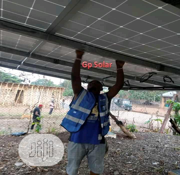 Solar Borehole Drilling Services in ,Oyo, Kwara,Niger State | Building & Trades Services for sale in Ado Ekiti, Ekiti State, Nigeria