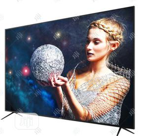 Original LG 85'inch 4K Uhd Smart Android TV Super Slim | TV & DVD Equipment for sale in Lagos State, Ojo