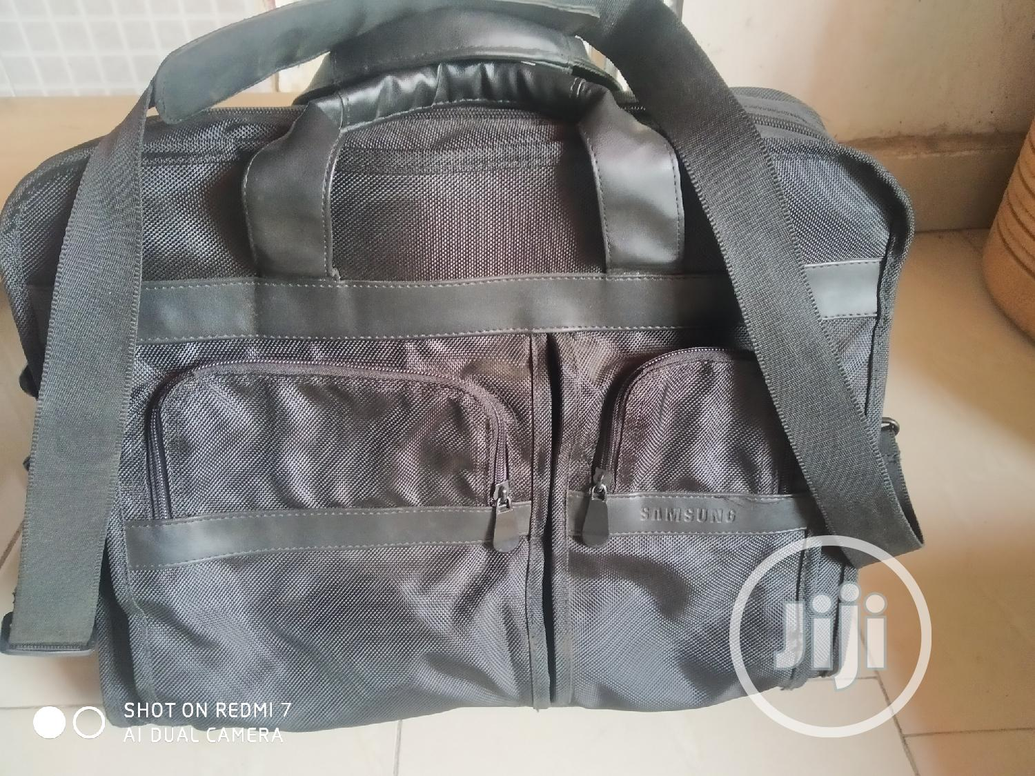Samsung Laptop Bag | Computer Accessories  for sale in Ajah, Lagos State, Nigeria