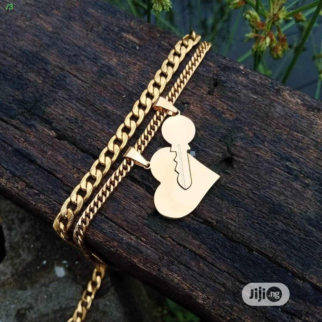 Cuban Neck Chain