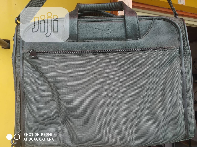 Sense Laptop Bag