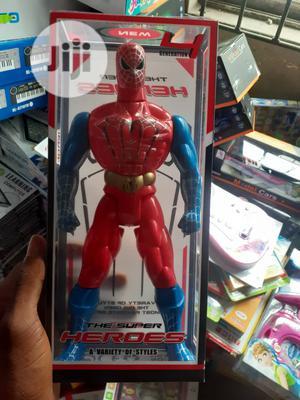 Superman Action Figure | Toys for sale in Lagos State, Lagos Island (Eko)