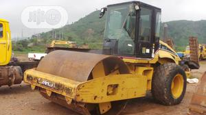 Caterpillar Roller   Heavy Equipment for sale in Lagos State, Ajah