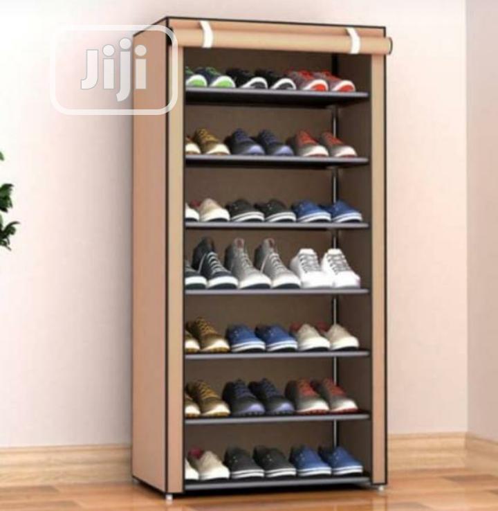 Archive: Shoe Rack.....8 Steps