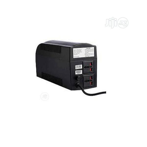 650VA Evergood Uninterrupted Power Supply (UPS) | Computer Hardware for sale in Ikorodu, Lagos State, Nigeria
