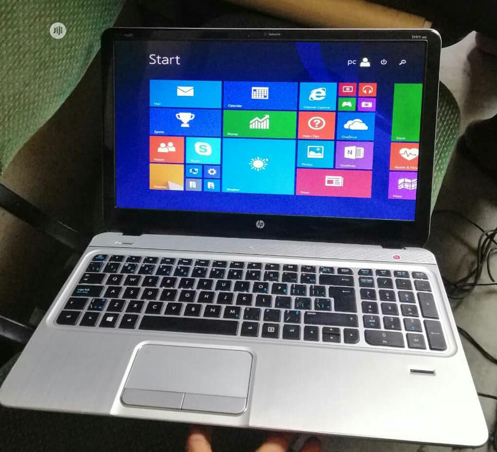 Laptop HP EliteBook Folio 9470M 4GB Intel Core i5 500GB