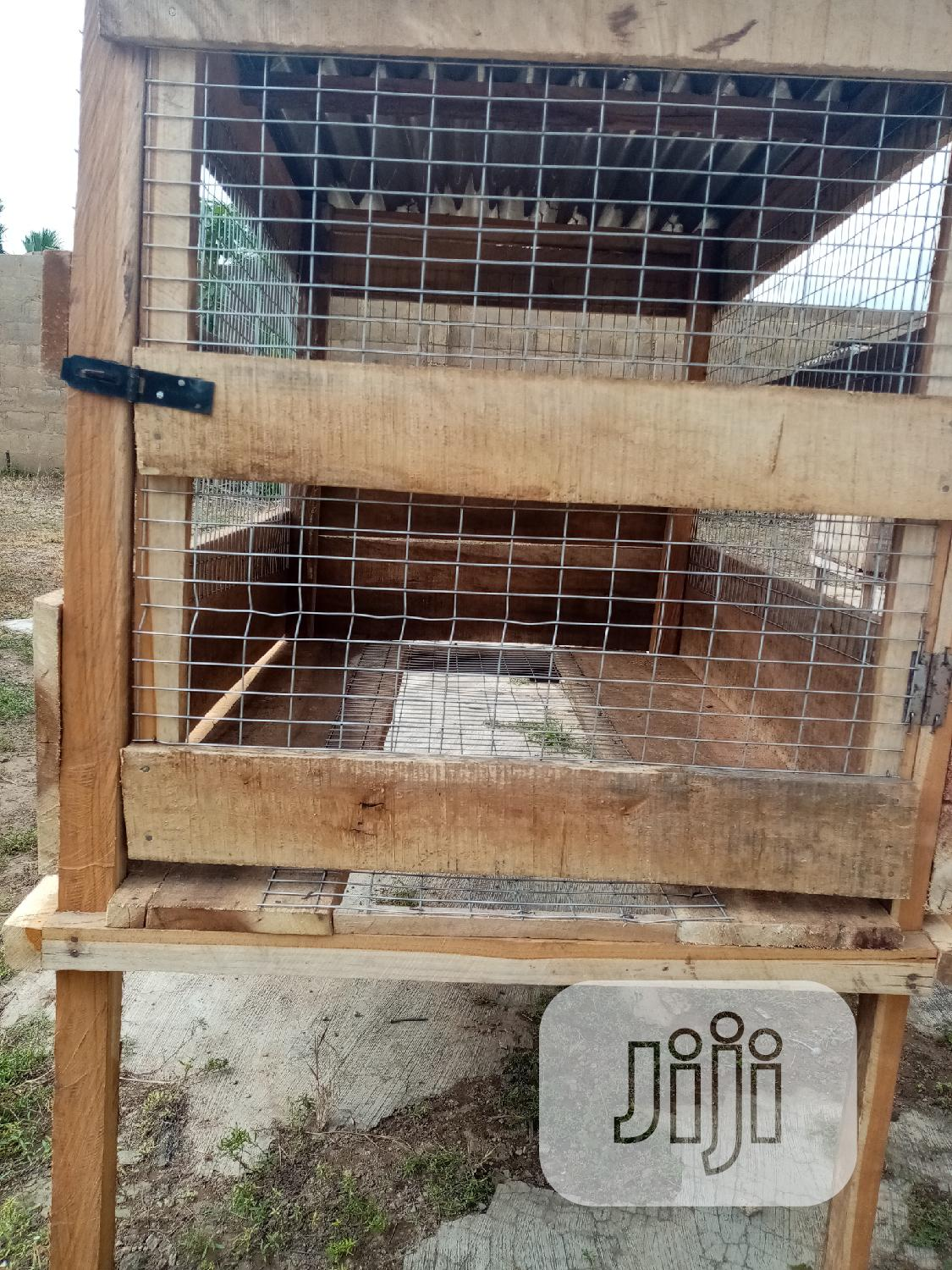 Dog Cage For Sale | Pet's Accessories for sale in Ibadan, Oyo State, Nigeria