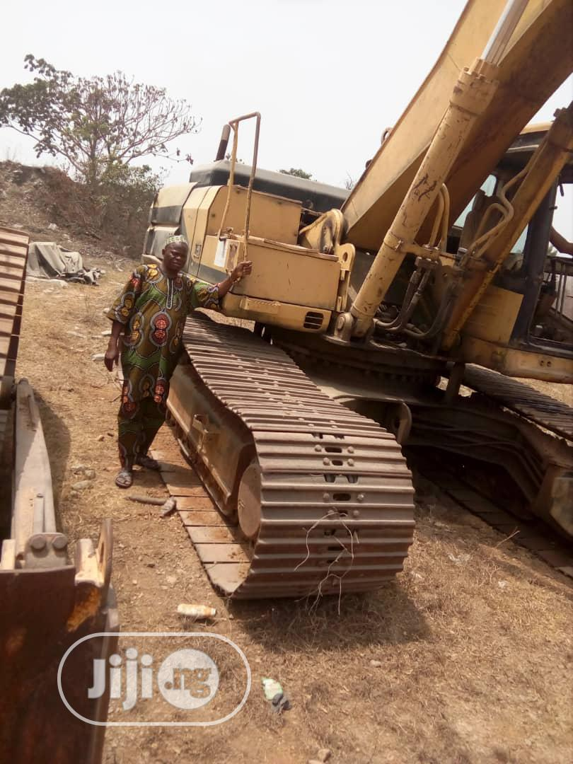 Tokunbo Excavator 330 For Sale | Heavy Equipment for sale in Ajah, Lagos State, Nigeria