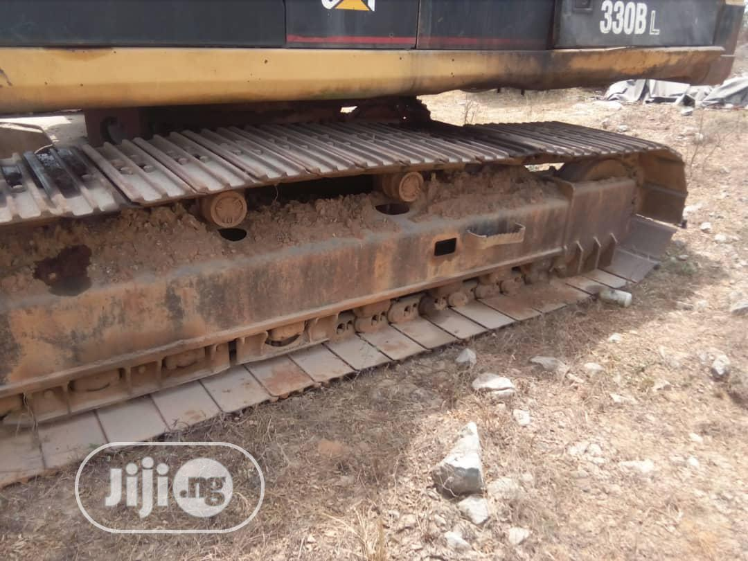 Excavator Tokunbo 330BL For Sale   Heavy Equipment for sale in Oshodi, Lagos State, Nigeria