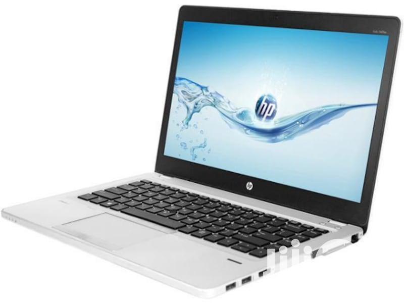 Laptop HP EliteBook Folio 9470M 4GB Intel Core i5 500GB | Laptops & Computers for sale in Ikeja, Lagos State, Nigeria