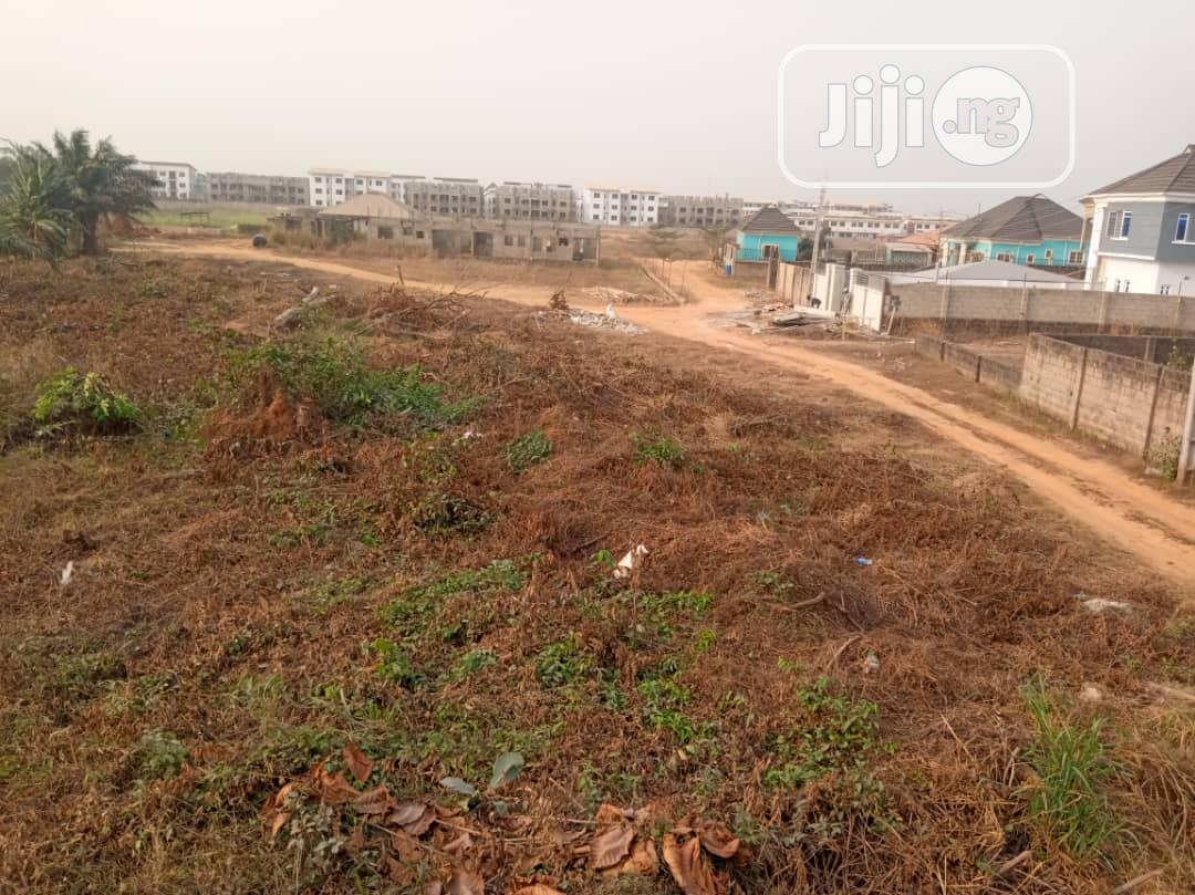 Service Plots for Sale in a Lovely Estate at Warewa Arepo | Land & Plots For Sale for sale in Kosofe, Lagos State, Nigeria