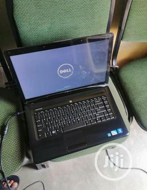 Laptop Dell Latitude E6420 4GB Intel Core i5 250GB | Laptops & Computers for sale in Lagos State, Ikeja