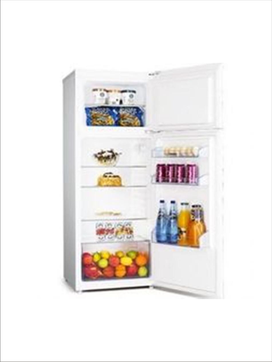 Hisense Double Door Refrigerator 215 Litres - REF 215DR