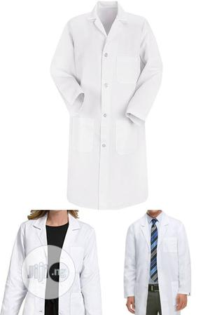Laboratory Foreign Made Coat for Multiple Purposes. | Clothing for sale in Lagos State, Oshodi