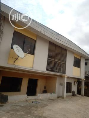 A Standard 3 Bedroom Flat For Rent   Houses & Apartments For Rent for sale in Lagos State, Yaba
