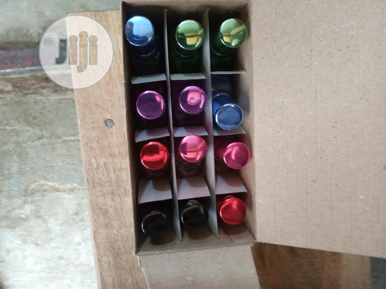 Unisex Spray 8 ml   Fragrance for sale in Ojota, Lagos State, Nigeria