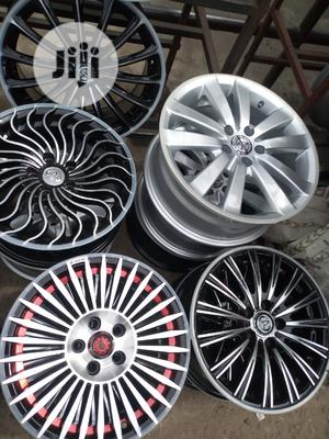 Rim For Toyota And Lexus Vehicle | Vehicle Parts & Accessories for sale in Lagos State, Mushin