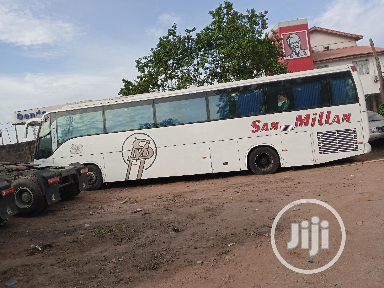 Mercedes Benz | Buses & Microbuses for sale in Ikeja, Lagos State, Nigeria