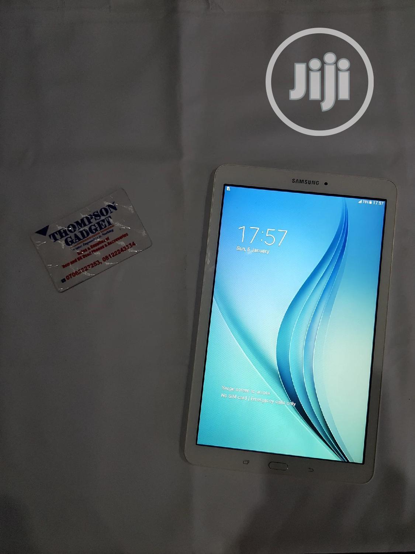 Samsung Galaxy Tab E 9.6 16 GB