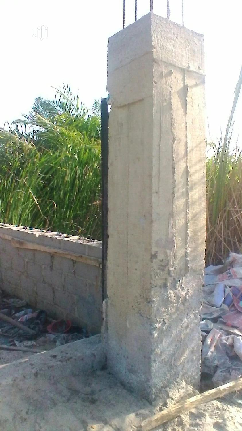 Archive: A Plot of Land for Sale at Sunview Estate,Sangotedo