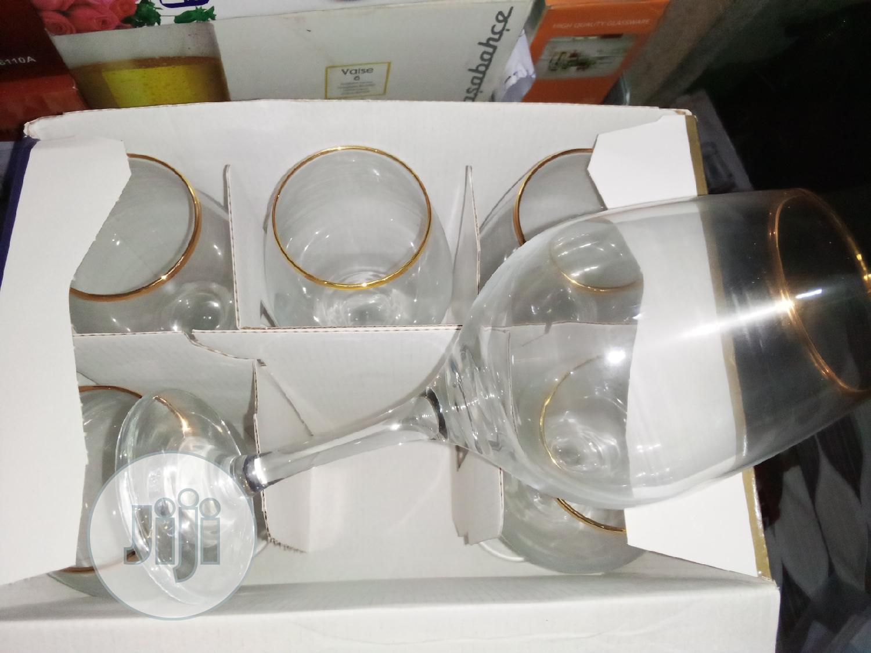Wine Glass | Kitchen & Dining for sale in Lagos Island (Eko), Lagos State, Nigeria