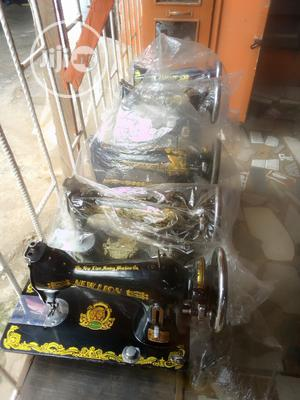 Tokunbo Domestic Sewing Machine ( Head Only) | Home Appliances for sale in Lagos State, Mushin