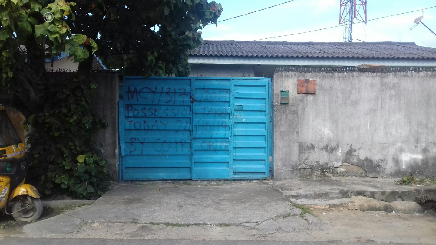 Clean And Spacious 4 Bedroom Bungalow For Sale In Surulere | Houses & Apartments For Sale for sale in Surulere, Lagos State, Nigeria