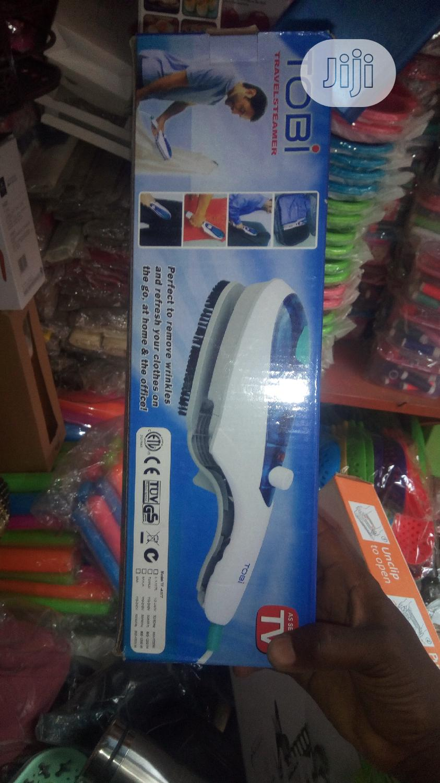 Travel Steamer | Kitchen Appliances for sale in Lagos Island (Eko), Lagos State, Nigeria