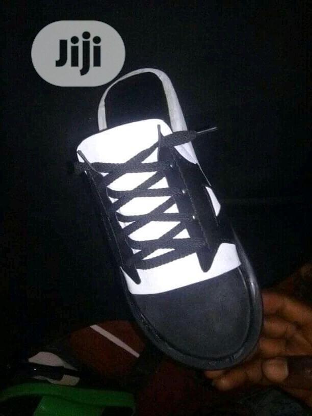 sale on service shoes