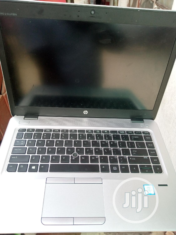 Laptop HP EliteBook 840 G3 8GB Intel Core I7 HDD 500GB