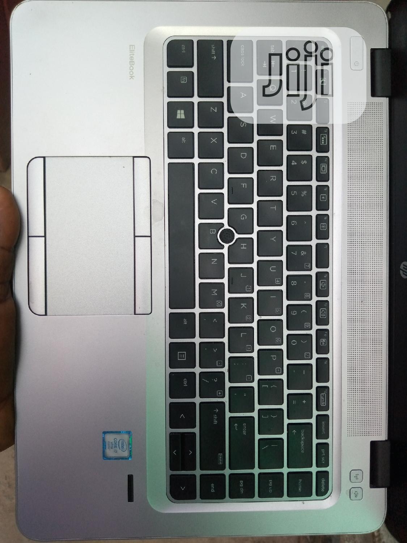 Laptop HP EliteBook 840 G3 8GB Intel Core I7 HDD 500GB | Laptops & Computers for sale in Ikeja, Lagos State, Nigeria